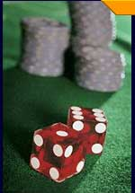 Mastering Craps with Ted Knuden